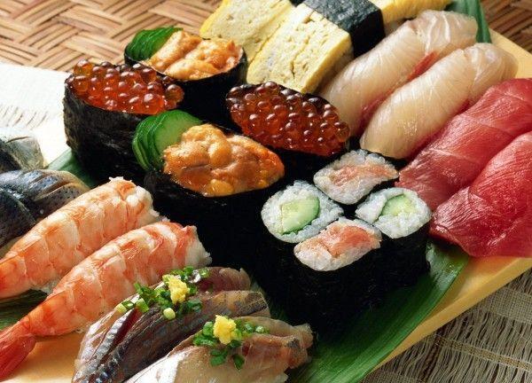 这十种美食养出日本人    日本十大地区必吃美食