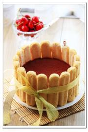顶级美味蛋糕-----提拉米苏,在家里也能做的出来!
