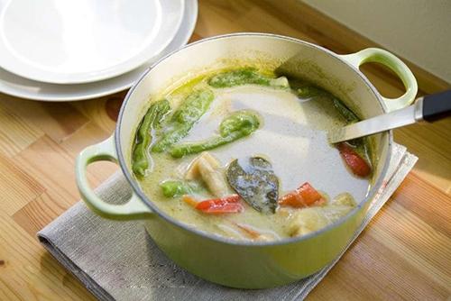 瘦身汤的原理_泄油瘦身汤的减肥原理
