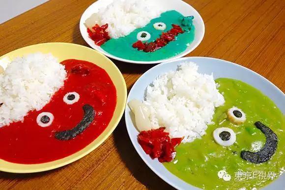 盘点日本奇葩美食 造型奇特口味各异