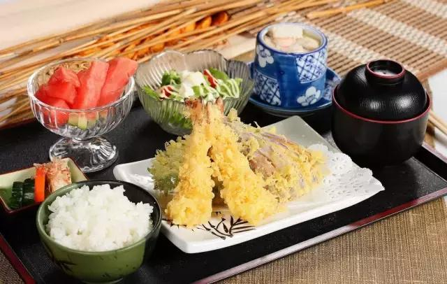 看看日本人吃些什么? 虽然讨厌但是饮食无界!