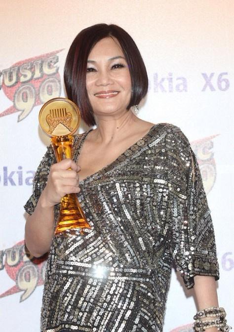 官灵芝/官灵芝,本名官宝美,1958年11月30日出生于台湾省,中国台湾...