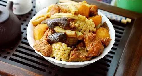 东北乱炖不是乱炖 这些才是美味的东北菜!