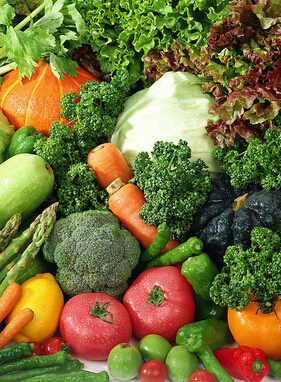 秋季饮食 秋季养生的一些饮食常识
