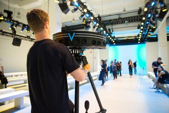 英特尔与纽约时装周搭伙 将为你进行VR直播