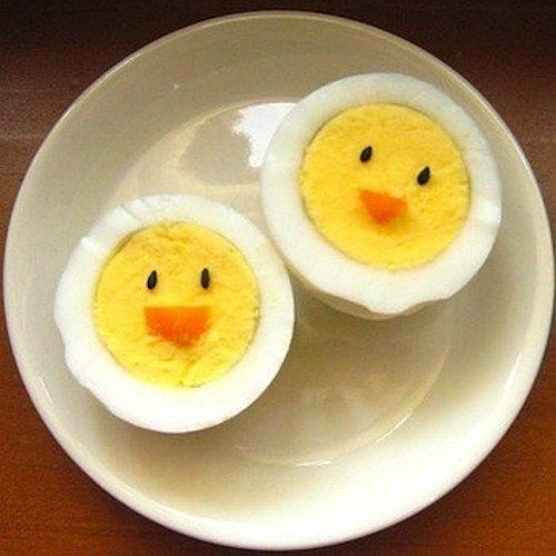 清明节吃鸭蛋。