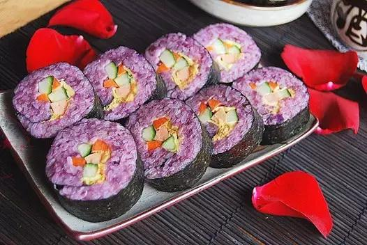 日本高颜值美食 周末在家给餐桌上来点岛国风!