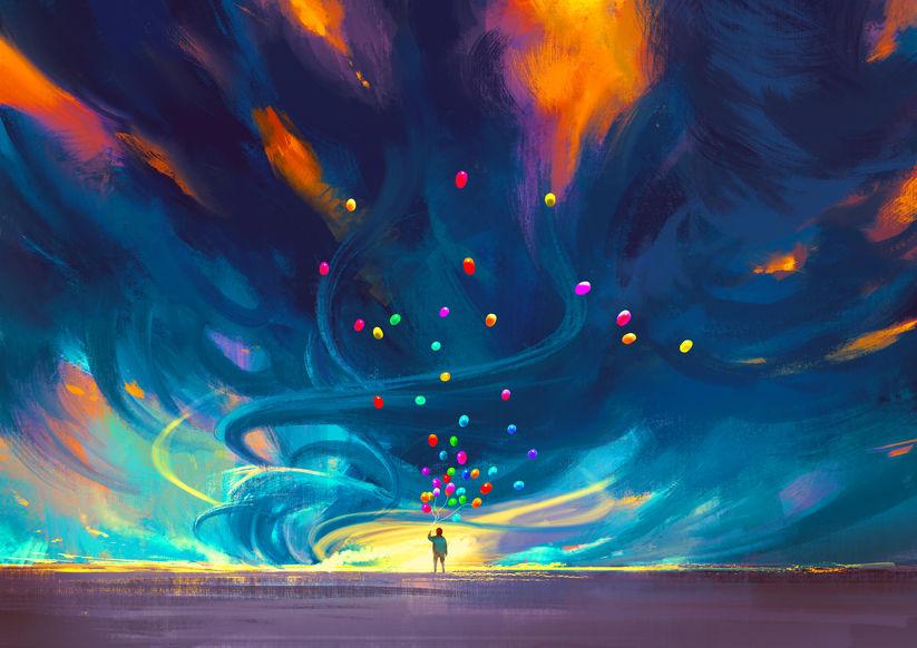 艺术家更容易得抑郁症吗?